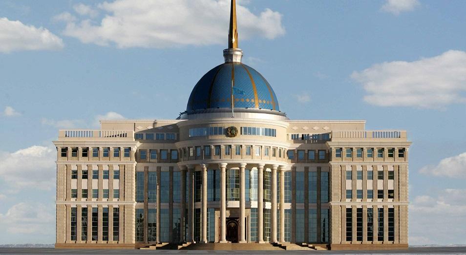 Касым-Жомарт Токаев подписал закон об оперативных мерах в период ЧП