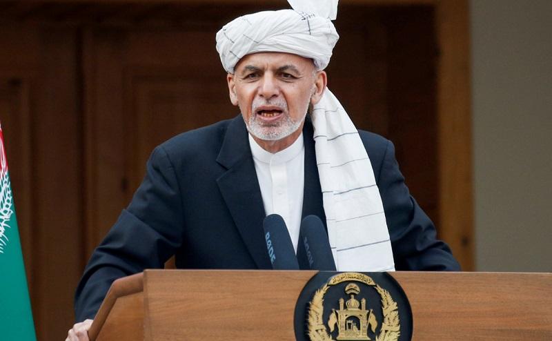 Власти Афганистана освободят 1500 талибов в рамках мирной сделки
