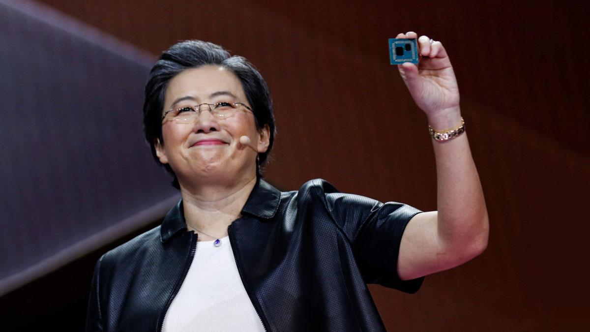 Рейтинг самых высокооплачиваемых гендиректоров США впервые возглавила женщина