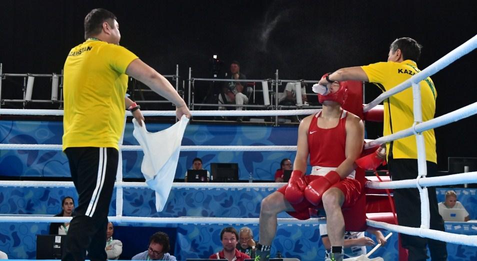 ЮОИ-2018: Казахстан гарантировал себе повторение медального рекорда