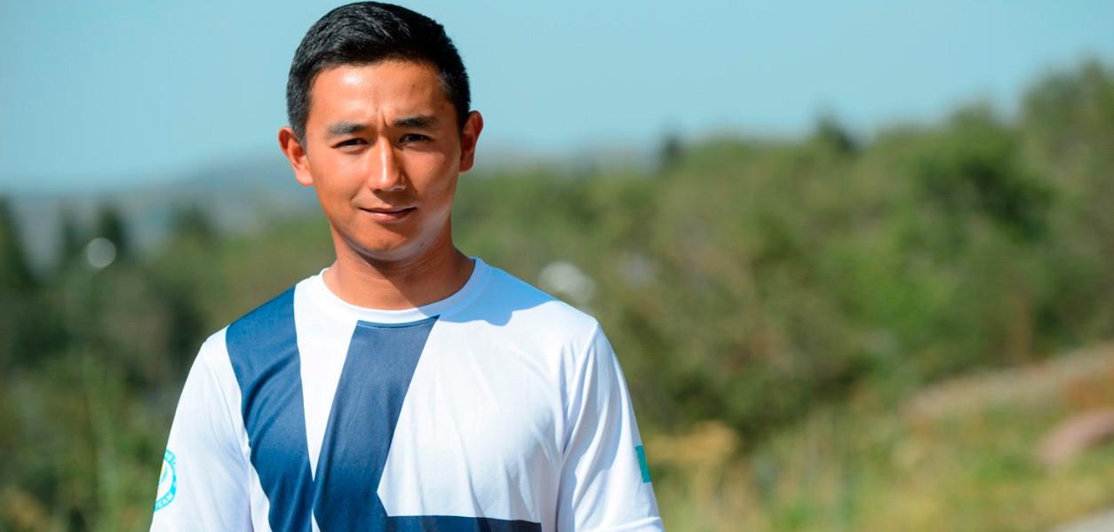 Казахстанец завоевал бронзовую медаль на Кубке Азии по стрельбе из лука