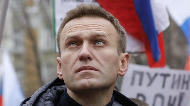 В организме Алексея Навального обнаружен яд