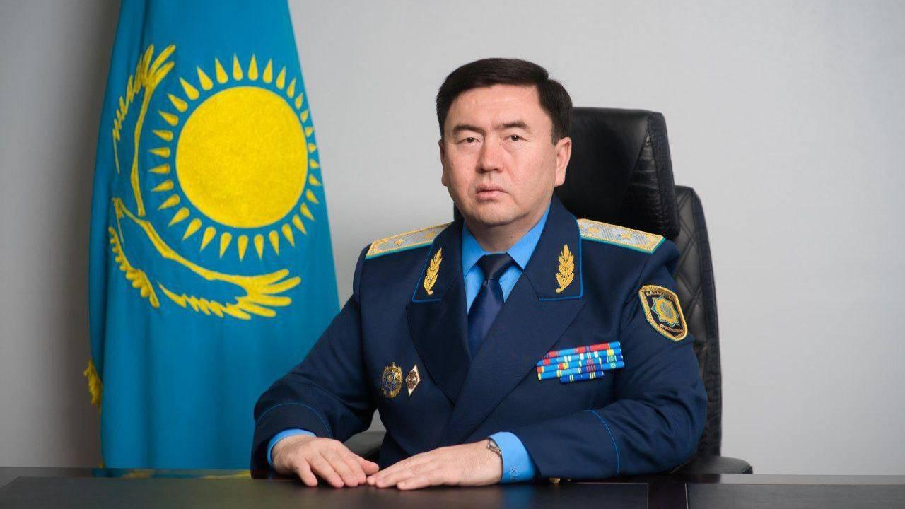 Назначен новый заместитель председателя антикоррупционной службы