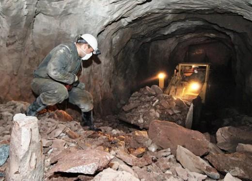 Китайские геологи опубликовали доклад о мировых запасах минеральных ресурсов