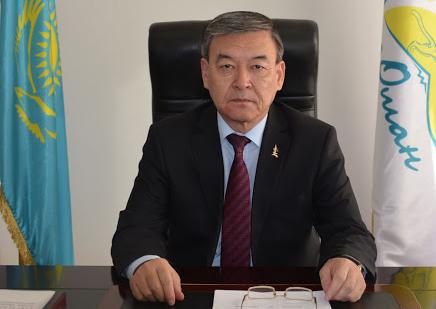 Досье: Каниев Бауыржан Нуралиевич, Бауыржан Каниев, досье, выборы в сенат