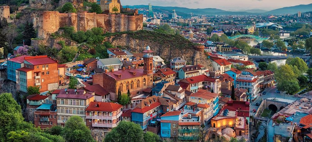 Зачем казахстанские следователи отправятся в Грузию