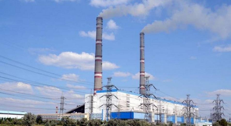 Экибастузскую электроэнергию отправляют в хранилище , электроэнергия, Павлодарская область, Экибастузская ГРЭС-1