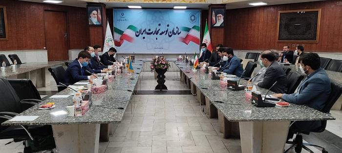 Иран-Қазақстан бизнес форумында 6 млн доллардың келісімшартына қол қойылды