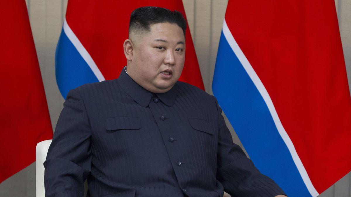 Ким Чен Ын назвал напряженной ситуацию с продовольствием в стране