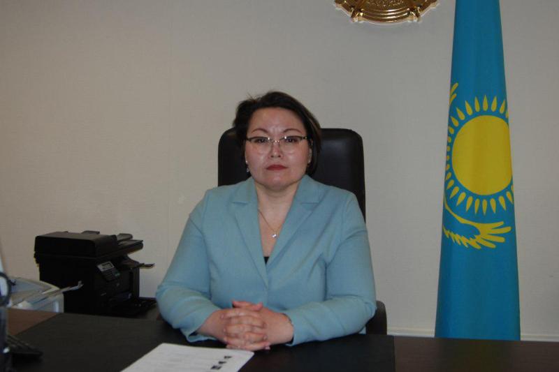 Досье: Абылкасова Анар Сайранкызы , Анар Абылкасова, МОН РК