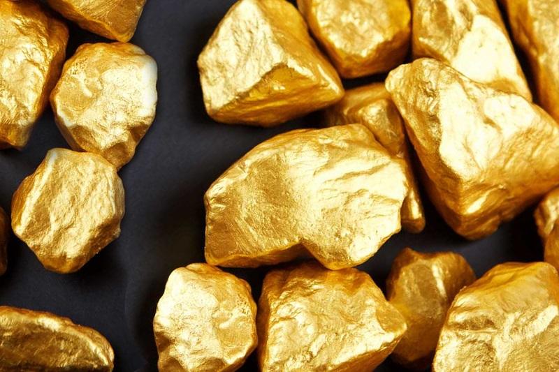 На мировом рынке дефицит золота
