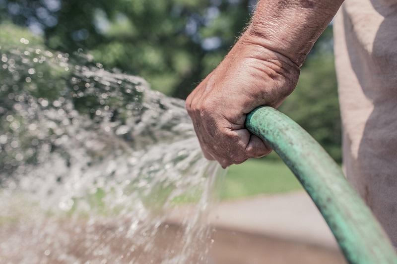 Жамбылскую область поливной водой будет обеспечивать Кыргызстан