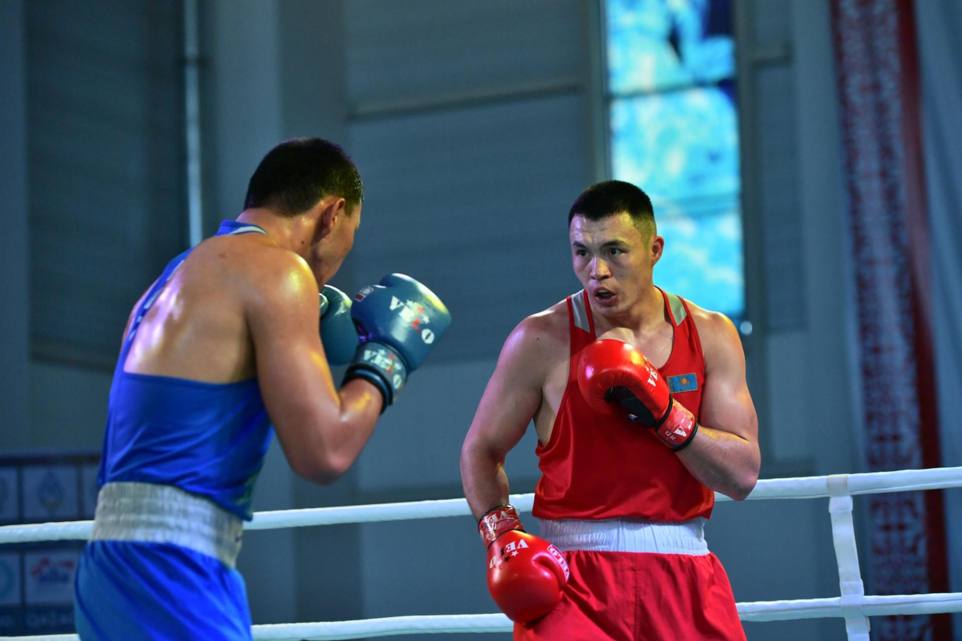 Кункабаев и Нурдаулетов вновь проведут поединки на профи-ринге