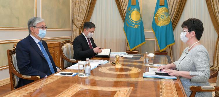 Сколько счетный комитет Казахстана выявил финансовых нарушений в 2021 году