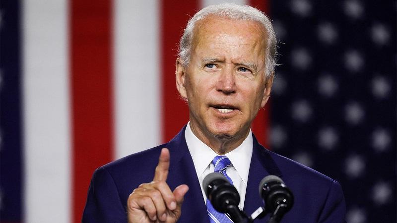 В США пройдет инаугурация Джо Байдена