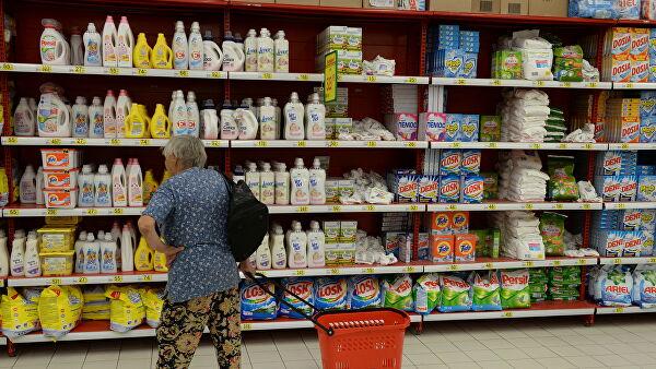В Туркестане выявили партию поддельного товара известного бренда