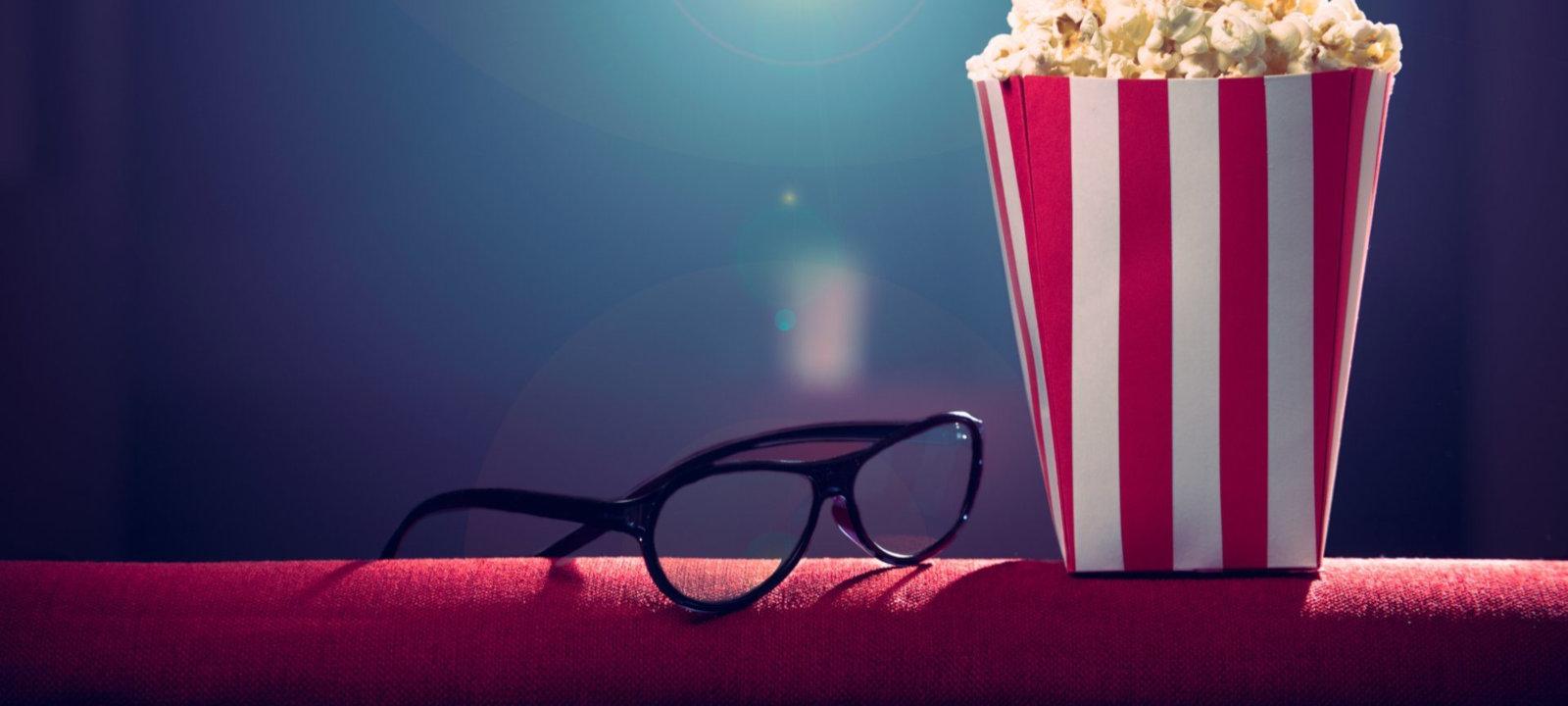 Траты россиян на билеты в кино достигли максимума с начала пандемии