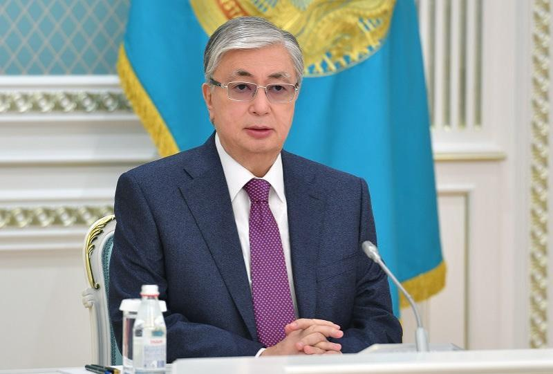 Президент РК выступит модератором неформального онлайн-саммита ССТГ