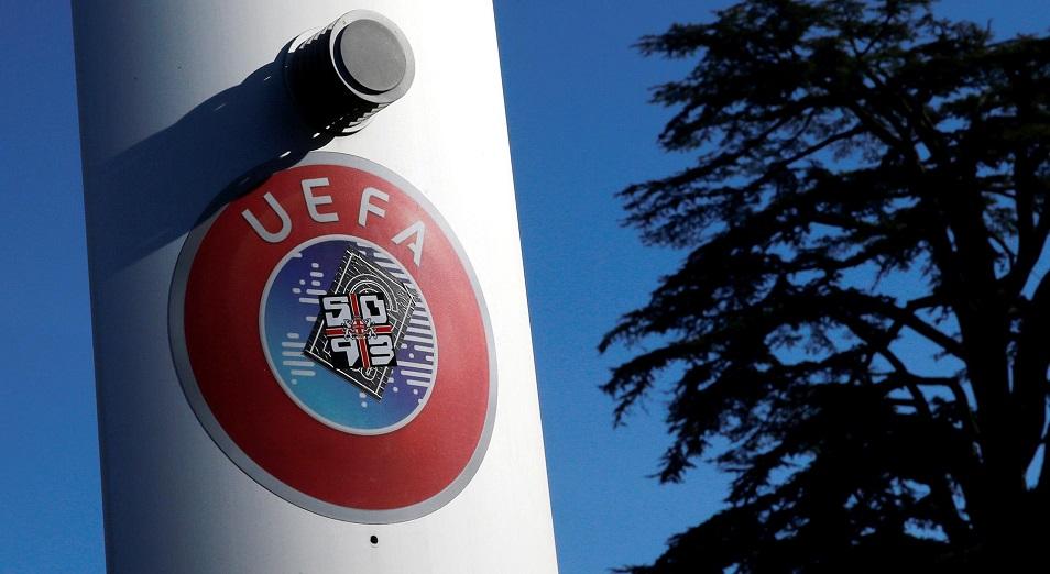 УЕФА объявил формат отбора на чемпионат мира с участием Казахстана