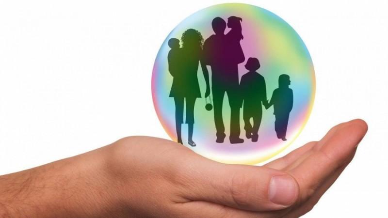 Более 17 млрд тенге выплатят многодетным семьям в январе 2020 года