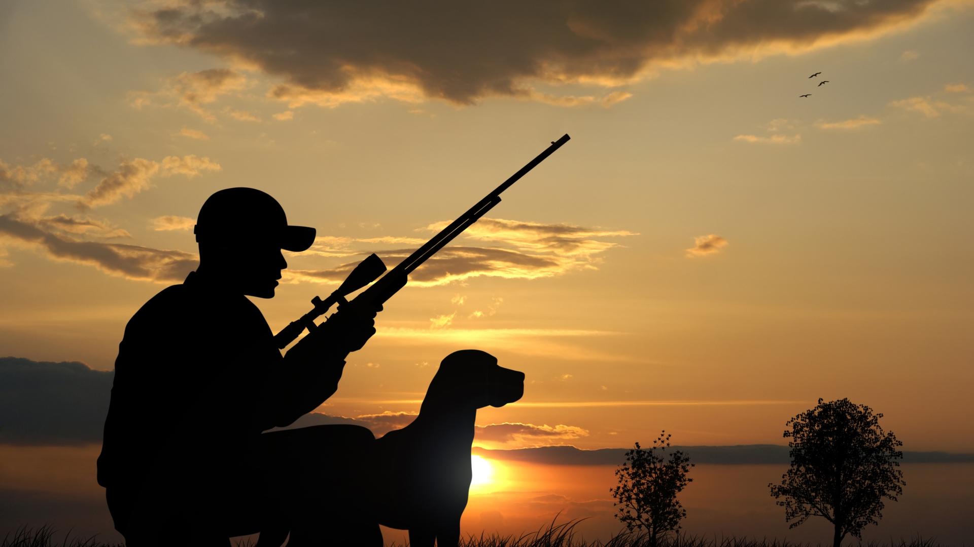 Невероятные приключения казахстанцев в Африке: охотников осуждают в Сети