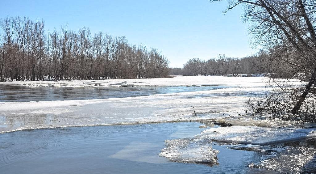 Казахстанские и российские эксперты приступили к анализу гидрологических характеристик реки Урал