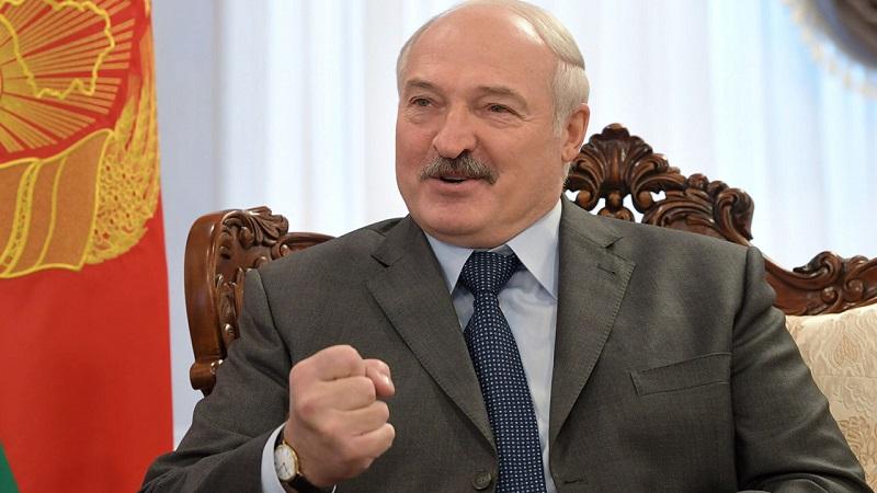 Лукашенко заявил о победе над коронавирусом в Минске