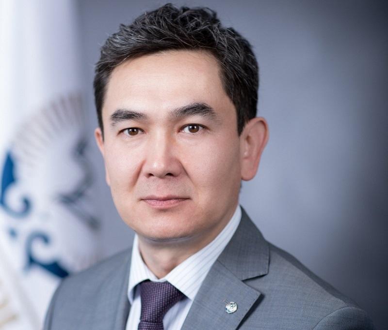 Назначен директор по связям с общественностью АО «Самрук-Казына»