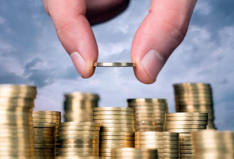 В августе впервые с января тенговые вклады продемонстрировали снижение
