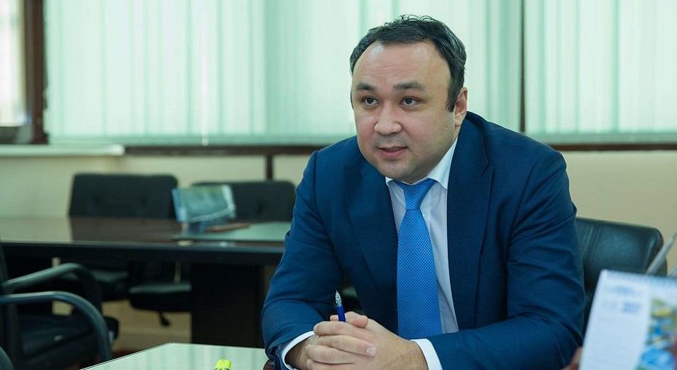 Рустам Ахметов: Мемлекеттік қолдау шарасы баршаға ортақ және тең болуға тиіс