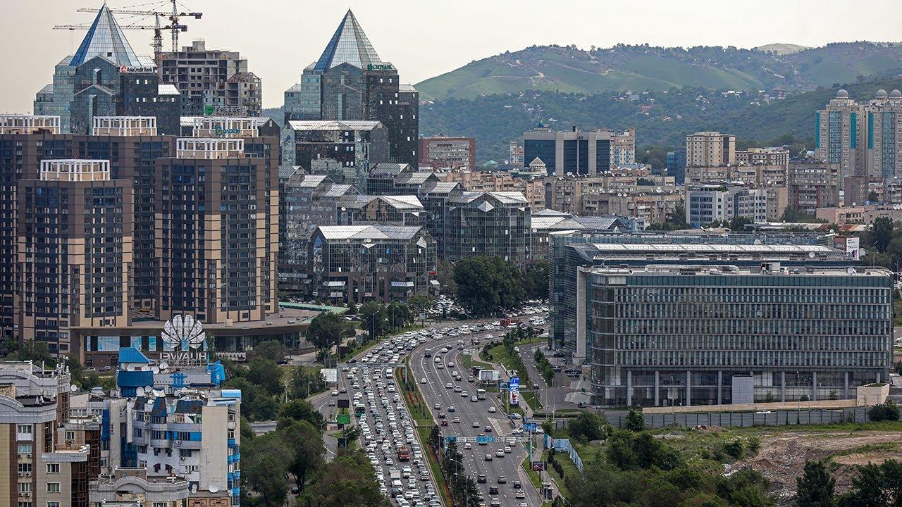 В Алматы откроется первое международное пространство коллективной работы «Qaynar Bulaq – Точка кипения»