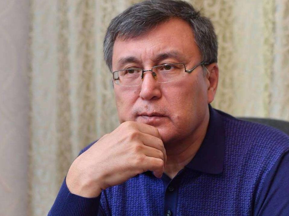 Досье: Омаров Бауыржан Жумаханулы, Бауыржан Омаров, Советник президента, досье