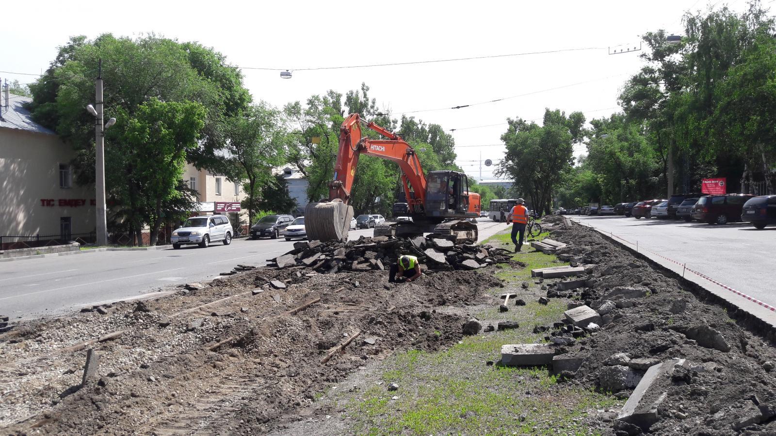 В управлении земельных отношений рассказали о развитии транспортных инфраструктурных проектов