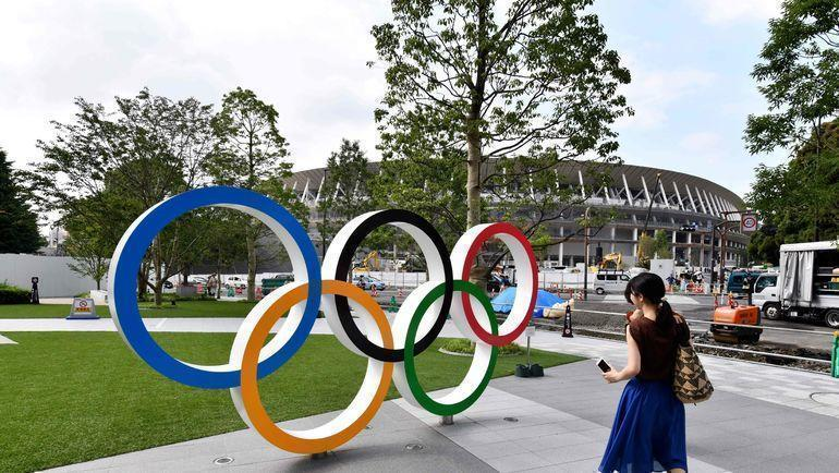 4,3 млрд тенге сэкономила РК на переносе Олимпиады в Токио