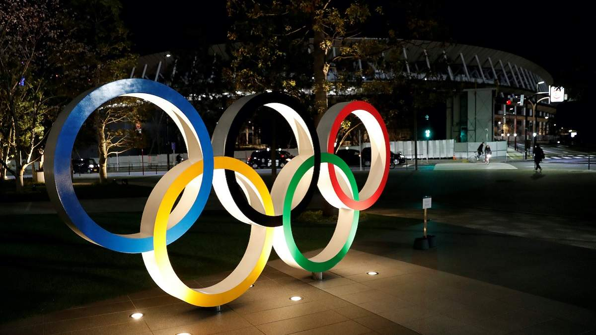 В Японии планируют разрешить болельщикам посетить олимпийские объекты