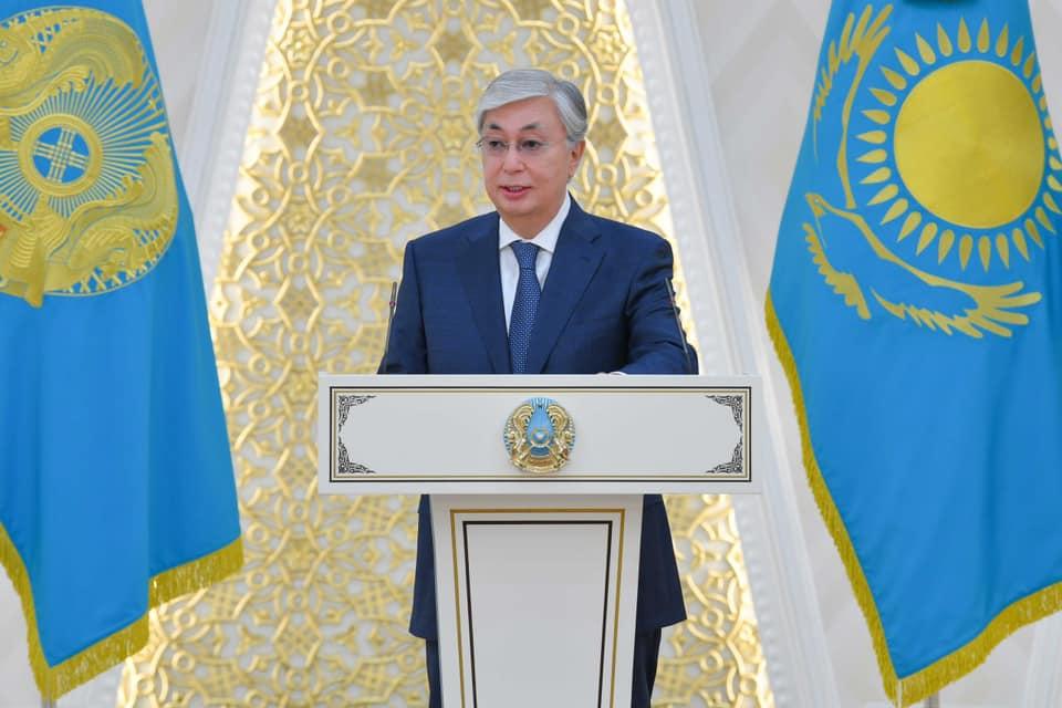 Мемлекет басшысы Қазақстанның Ауғанстандағы ахуалға қатысты ұстанымын айтты