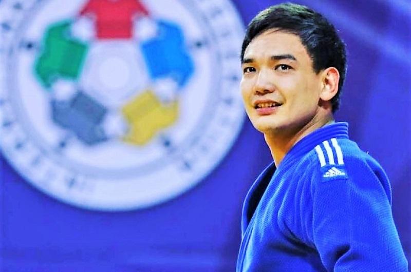 ЧРК по дзюдо: Ислам Бозбаев стал лучшим в категории до 100 кг