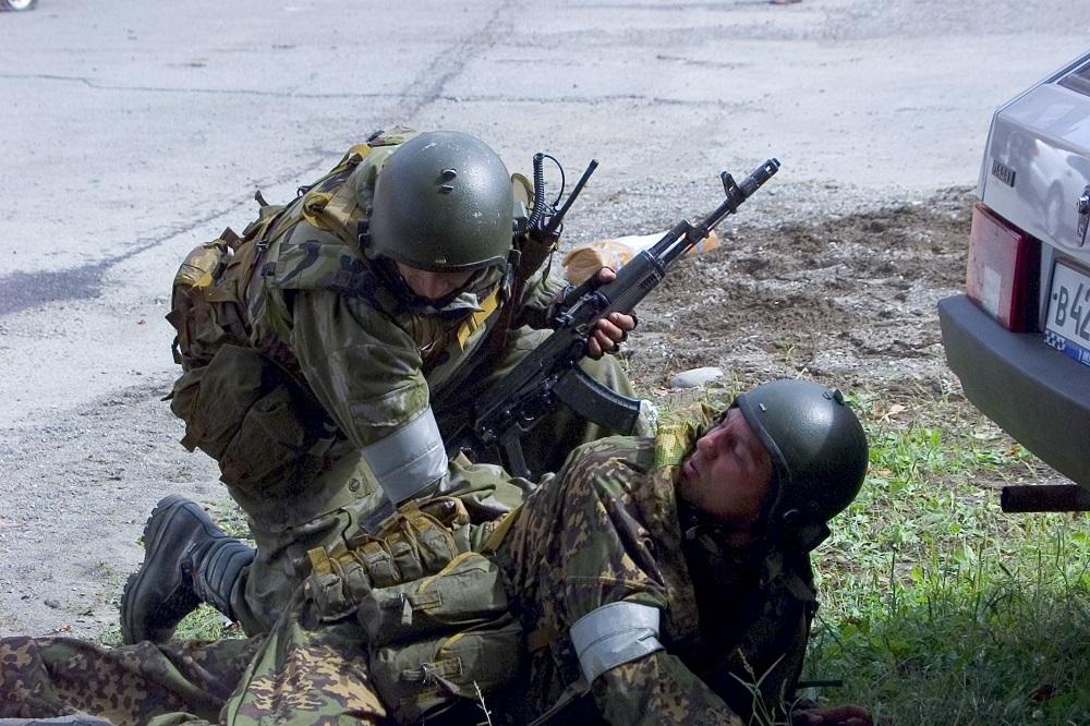 Главы спецслужб СНГ намерены усилить сотрудничество в борьбе с терроризмом