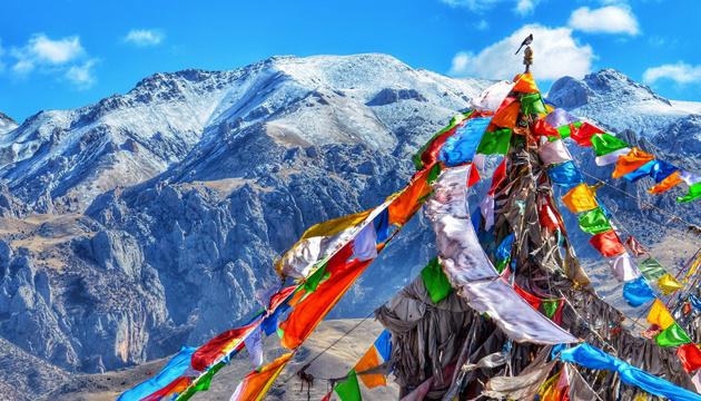 В 2020 году ВРП Тибета вырос на 7,8%