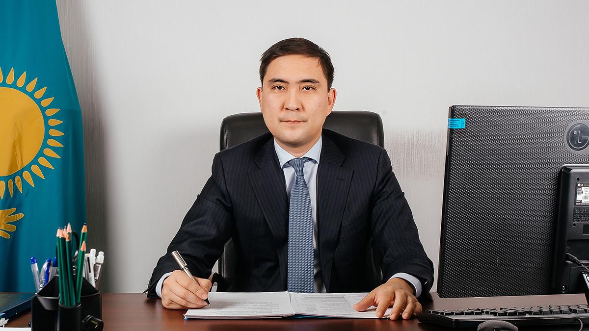 Азамат Аскарулы освобожден от должности вице-министра торговли и интеграции РК