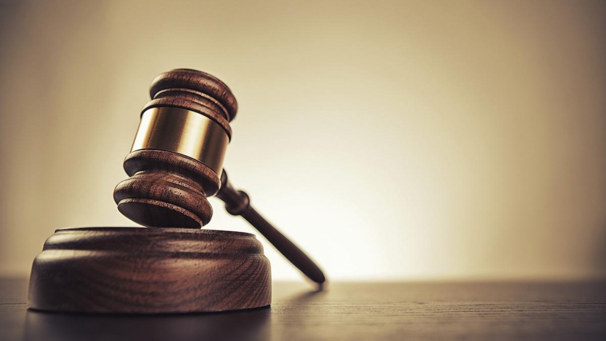 """Трое подсудимых признали вину во время заседания по делу о хищениях при строительстве """"Астана ЛРТ"""""""