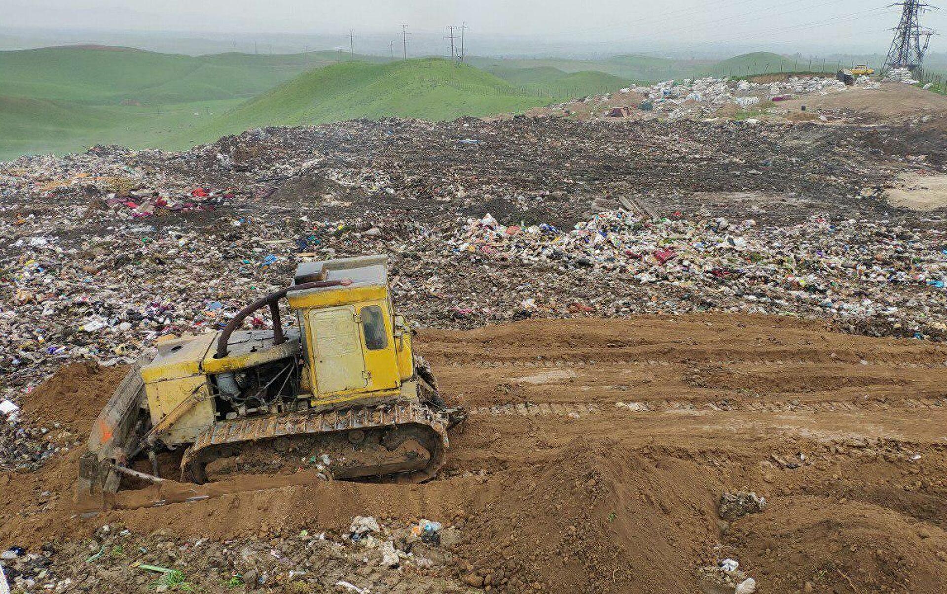 В Павлодарской области пытаются  промышленные отвалы превратить в доходы