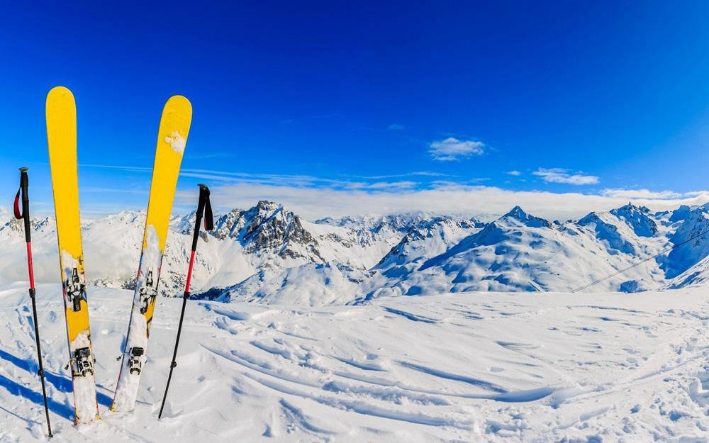 За 24,6 млрд тенге хотят построить горнолыжный курорт «Каскасу» в Туркестанской области