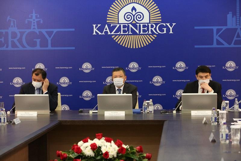 Тимур Кулибаев: «Необходимо совершенствовать инвестклимат в нефтегазовой отрасли РК»