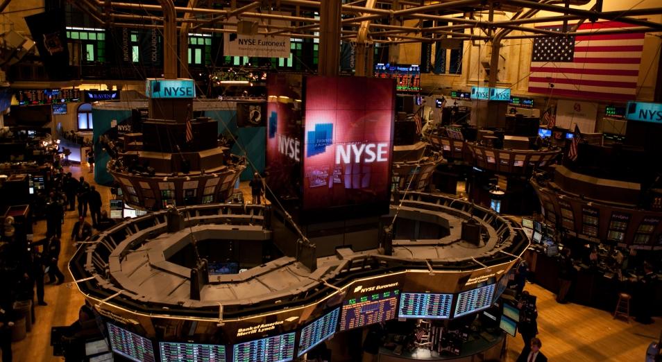 Американский фондовый рынок дешевеет второй день подряд
