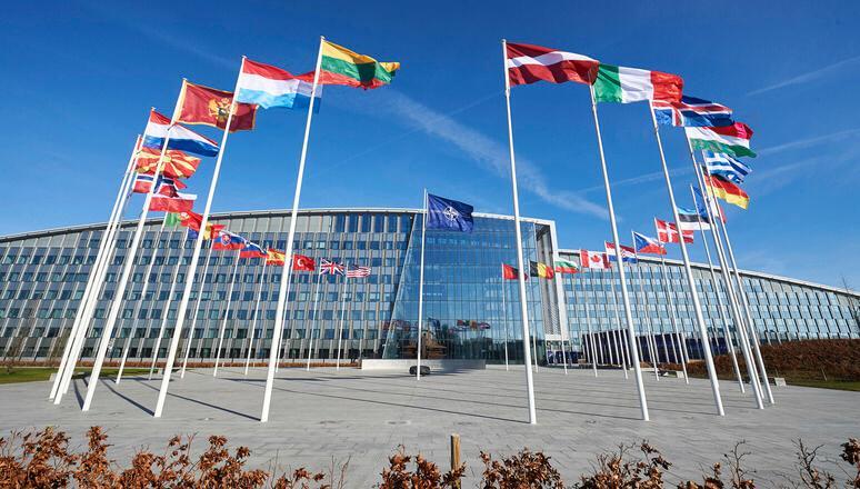2020 жылы НАТО қорғанысқа 1,09 трлн доллар бөледі