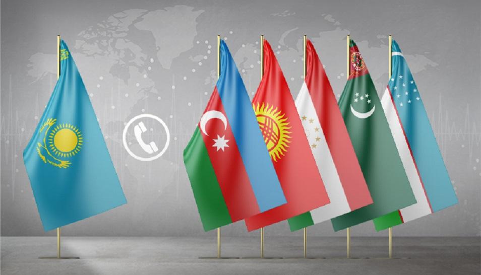 Президент Казахстана поздравил лидеров стран ЦА и Азербайджана с праздником Ораза айт