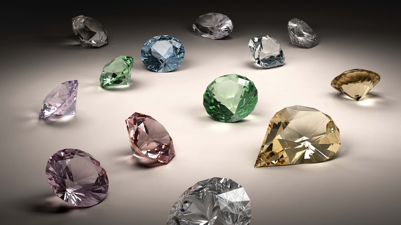 Крупнейшие алмазодобытчики едва продали камни