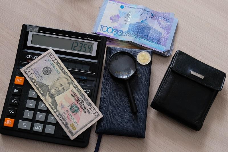 За три квартала текущего года объем выданных микрокредитов в РК увеличился на 12%