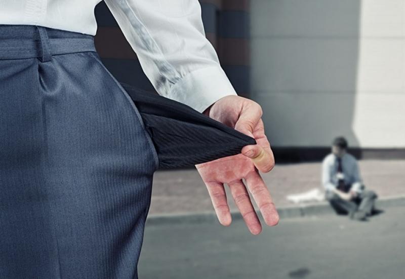 «Жеке тұлғаларды банкрот деп тану» заңын қабылдамау кімге керек?